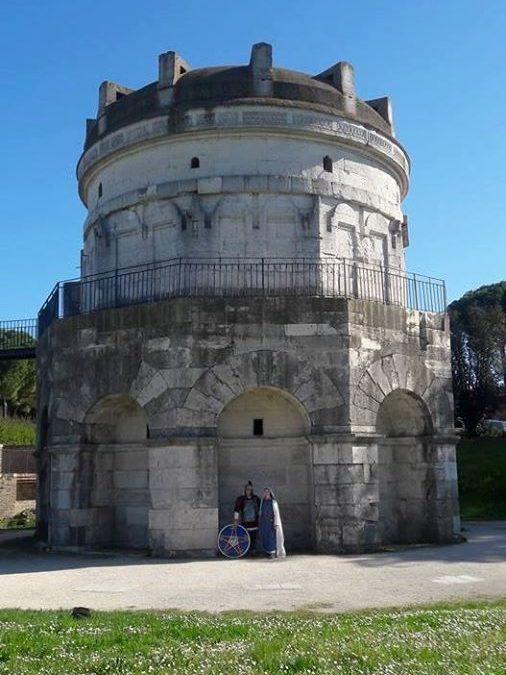 Am 30. August 526 n. Chr. starb der Ostgotenkönig Theoderich der Große in Ravenna.
